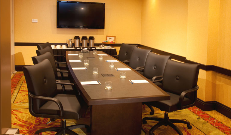 Event and Boardroom Venues