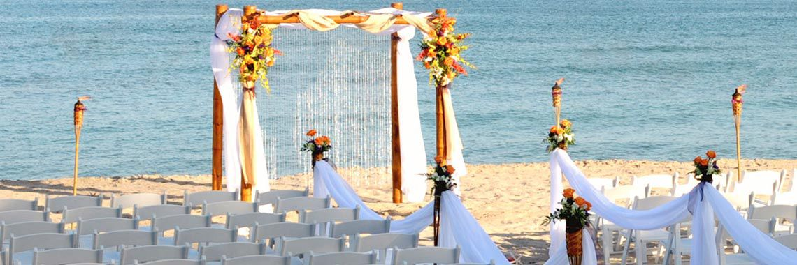 Weddings & Events Southern Florida