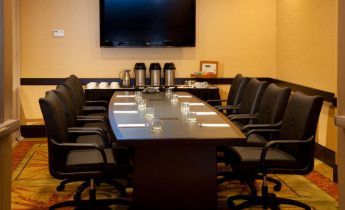 Deerfield Board Room