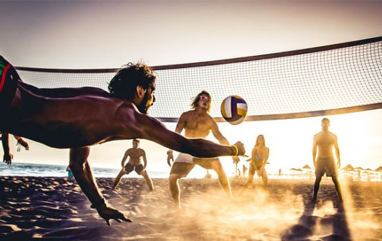 2019 Deerfield Beach Volleyball Tournament